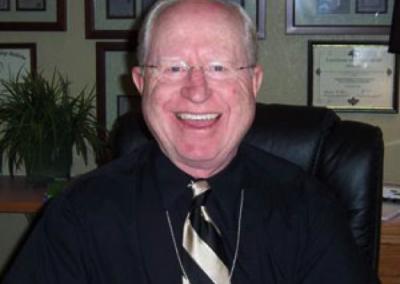 Dr. Jim Hales